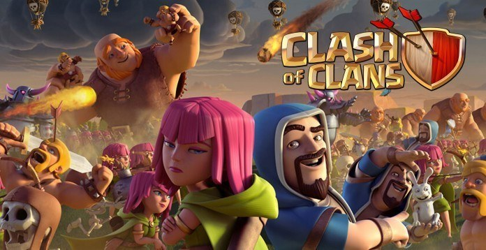 How to get clash of clans gems without any survey and verification