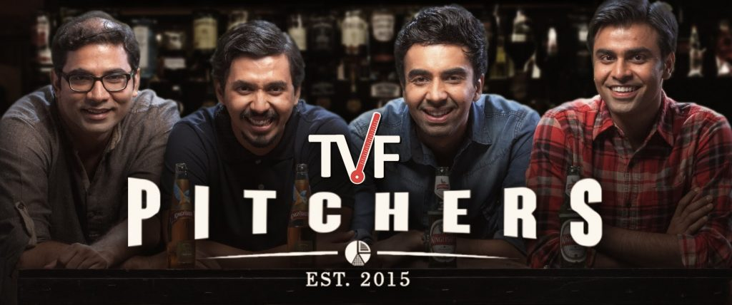 stuffroots tvf pitchers