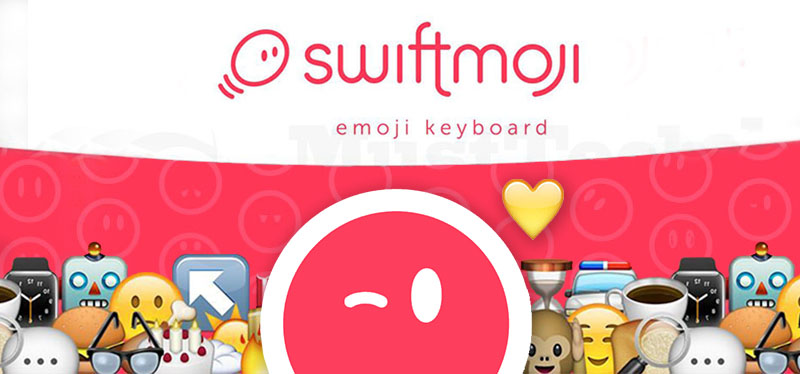 Swiftmoji-keyboard