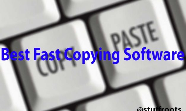 Top 7 Fast Copying Software for Mac and Windows