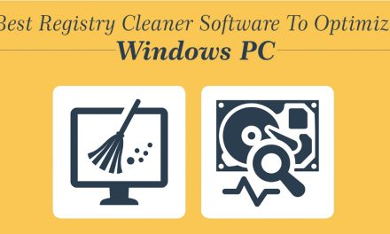 Top 10 Best Registry Cleaning Software (November 2018)