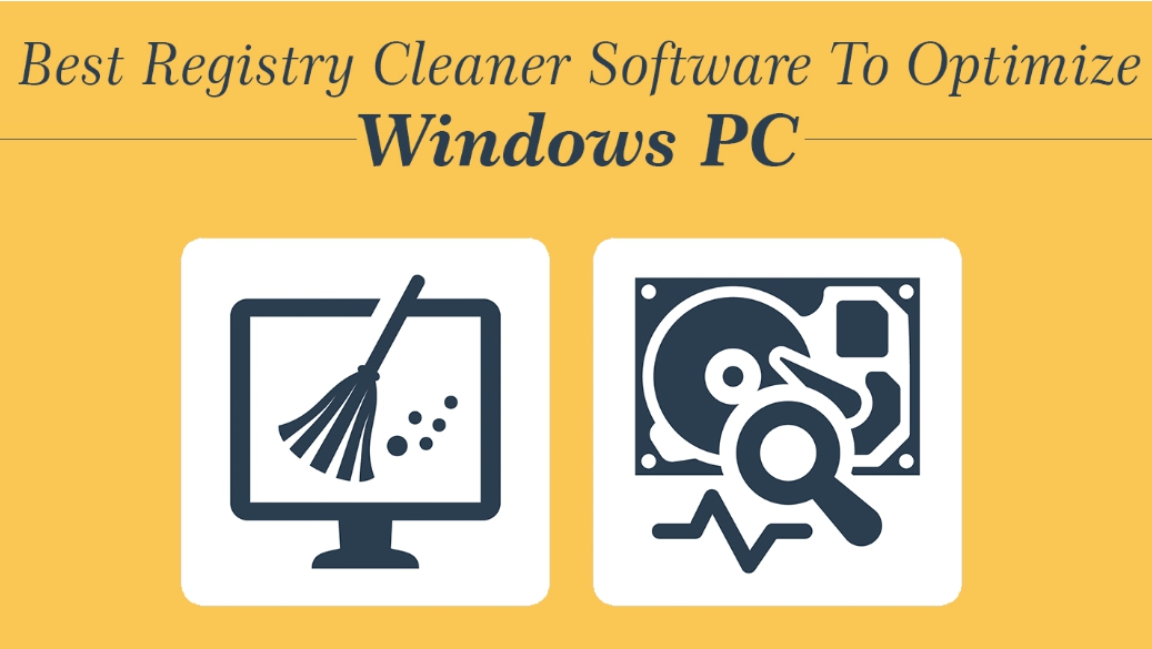 Registry Cleaning Software