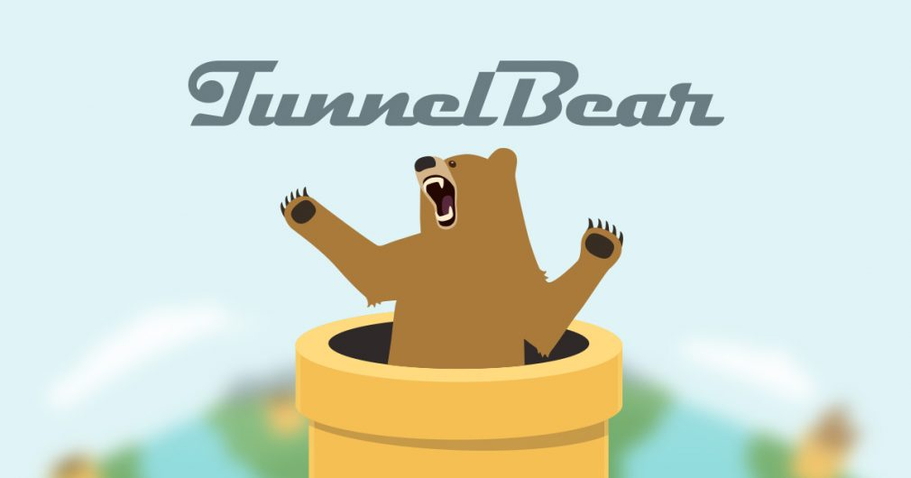 TunnelBear-VPN