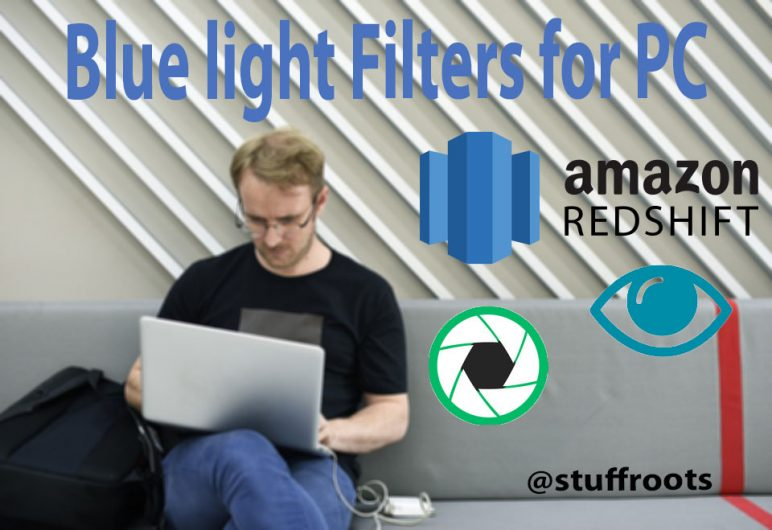 Best Blue Light Filter for PC (Software and Screen Protector)