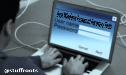 Top 10 Best Windows Password Recovery Tools 2018