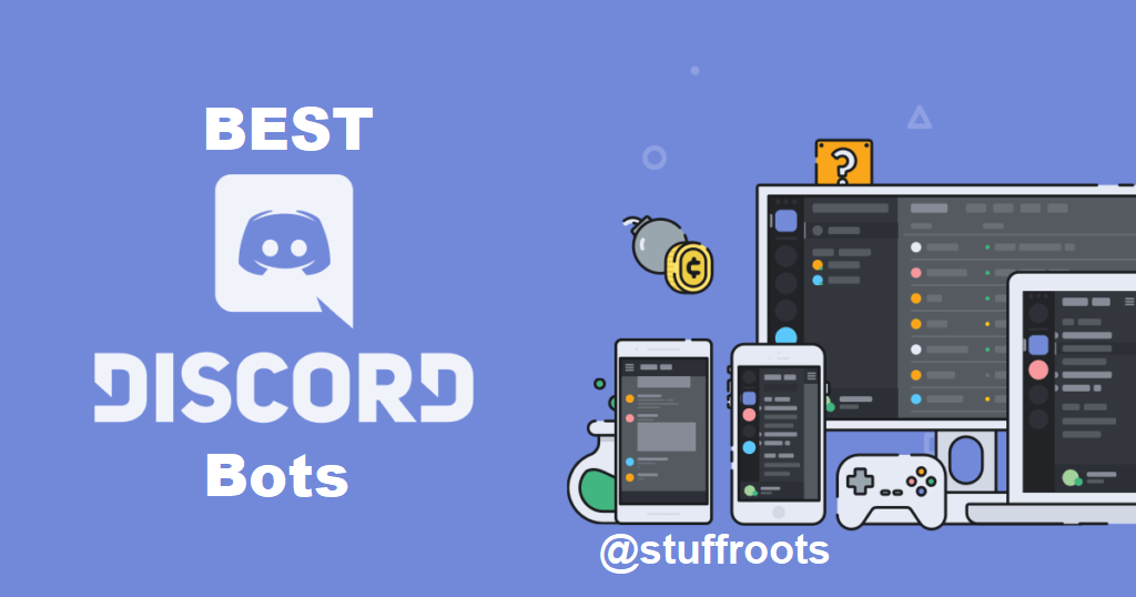 Best Discord Bots to Improve your Discord Server in 2020