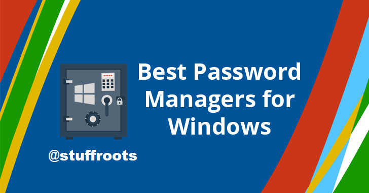 6 Best Password Managers for 2020