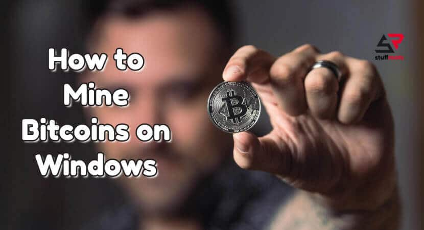 How to Mine Bitcoin on Windows for Free