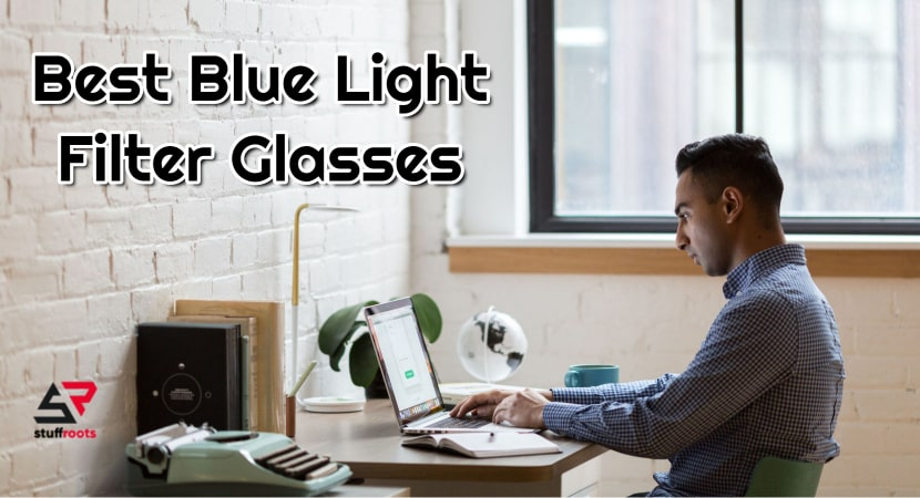 best blue light blocking glasses
