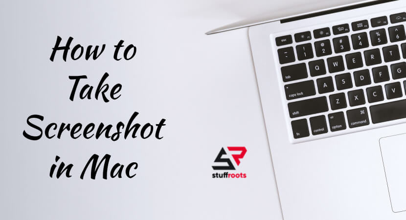 How to Take Screenshot in Mac