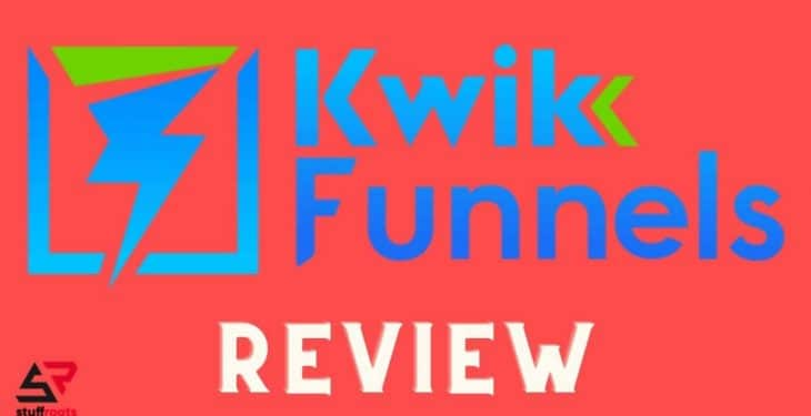 KwikFunnels Review