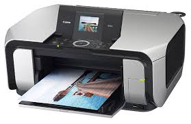 find ip address from printer itself
