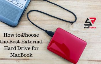 Best External Hard Drive for MacBook