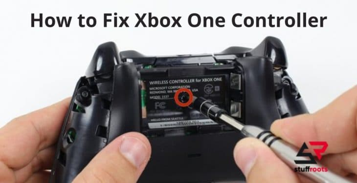 How to Fix Xbox One Controller