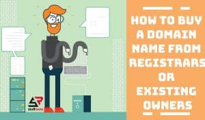 How to Buy a Domain Name From Registrars