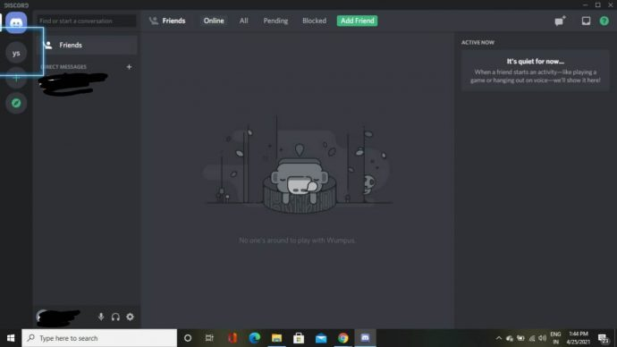 how to screen share on discord (1)