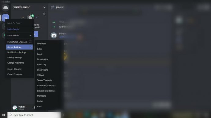how to make someone admin on discord(3)