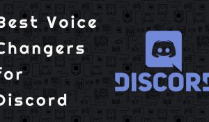 Best Voice Changers for Discord