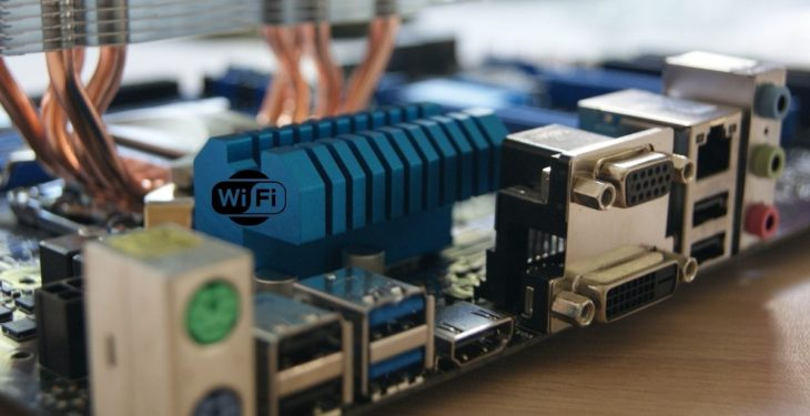 How to Tell if a Motherboard has Wi-Fi