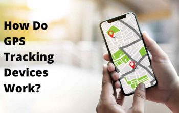 How Do GPS Tracking Devices Work
